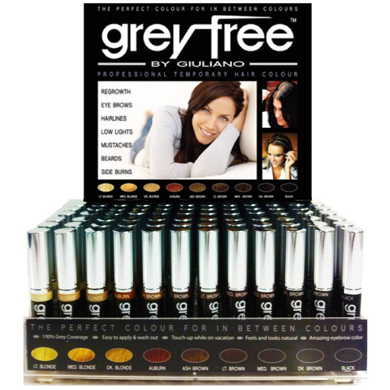 Greyfree Black 7.5ml