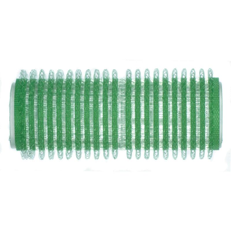 Hi Lift 20mm Valcro Roller  Green (6 per pack) - Click to enlarge