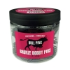 Bull Bobby Pins - Heavy Duty Super Strong Bronze  250g Tub - Click for more info