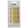 Hi Lift Bobby Pins Gold  40 per Card - Click for more info
