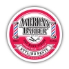 American Barber Styling Paste 100ml - Click for more info