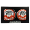American Barber Deluxe Pomade 50ml-100ml Duo- Pack. - Click for more info