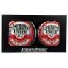 American Barber Styling Paste 50ml-100ml Duo- Pack. - Click for more info