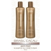 Brasil Cacau shamp/Cond 300ml Duo - Click for more info