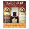 Babyliss Pro Argan Oil  Hydrate-Nourish-Repair Pack - Click for more info