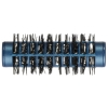 Hi Lift Ionic Brush Rollers  18mm (6 per pack) Blue - Click for more info