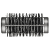 Hi Lift Ionic Brush Rollers  30mm (6 per pack) Silver - Click for more info