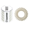 Goomee The Markless Hair Loop (Box of 4 pcs) - Pearly White - Click for more info