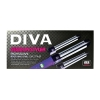 Diva Session Styler - Purple - Click for more info