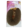 Hair Sausage Large Brown 23cm 100978 - Click for more info