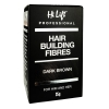Hi Lift Hair Building Fibres 25g - Dark Brown - Click for more info