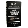 Hi Lift Hair Building Fibres 25g - Medium Brown - Click for more info