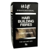 Hi Lift Hair Building Fibres 25g - Light Brown - Click for more info