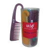 Hi Lift Shower Combs Assorted Colours 42 pieces - Click for more info