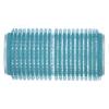 Hi Lift 28mm Valcro Roller  Blue (6 per pack) - Click for more info