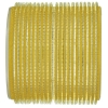 Hi Lift 66mm Valcro Roller  Yellow (6 per pack) - Click for more info