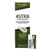 Aatra Double Edge Razor Blades 100pcs (20 Packets of 5) - Click for more info