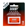 Derby Extra Double Edge Razor Blades Single Pkt  (10  per box) - Click for more info
