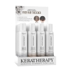 Keratherapy Fiber Hair Thickener - 12 Pack Kit - Click for more info