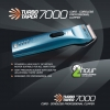 Turbo Taper 7000 Cord - Cordless Professional Clipper - Click for more info