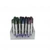 Mini Swarovski Glass Nail File  Blue - Click for more info