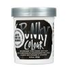 Punky Colour Semi Permanent - Ebony 1408 - 100ml Jar - Click for more info