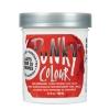 Punky Colour Semi Permanent - Fire 1410 - 100ml Jar - Click for more info