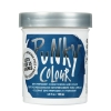 Punky Colour Semi Permanent - Midnight Blue 1414 - 100ml Jar - Click for more info
