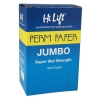 Hi-Lift Perm Papers - Jumbo (Made in USA) - Click for more info