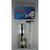 Omega Shaving Brush & Razor - 1113_19 - Click for more info