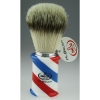 Omega Shaving Hi Brush - 46735 - Click for more info