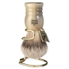 Marble Handle with Stand  100% Pure Bristles - Click for more info