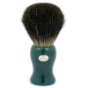 Green Handle  100% Pure Bristles - Click for more info