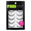 Salon Perfect Be Natural Multi Pack Black - 110 - 5 Pairs - Click for more info