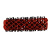 Original Swiss Brush Rollers 16mm  Coral (6 per pack) - Click for more info
