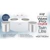 Hi Lift Wax Pro DIGITAL Twin Litre - Click for more info